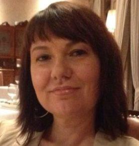 Marina Gerin, Dottoressa in Psicologa dello Sport